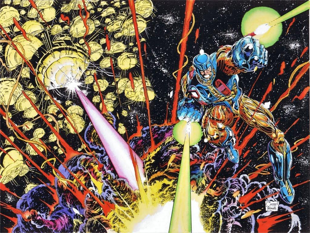 Valiant X-O Manowar (1992) #0
