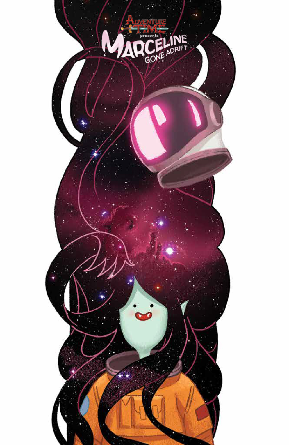 Preview: Adventure Time: Marceline Gone Adrift #6 (of 6) - All-Comic.com