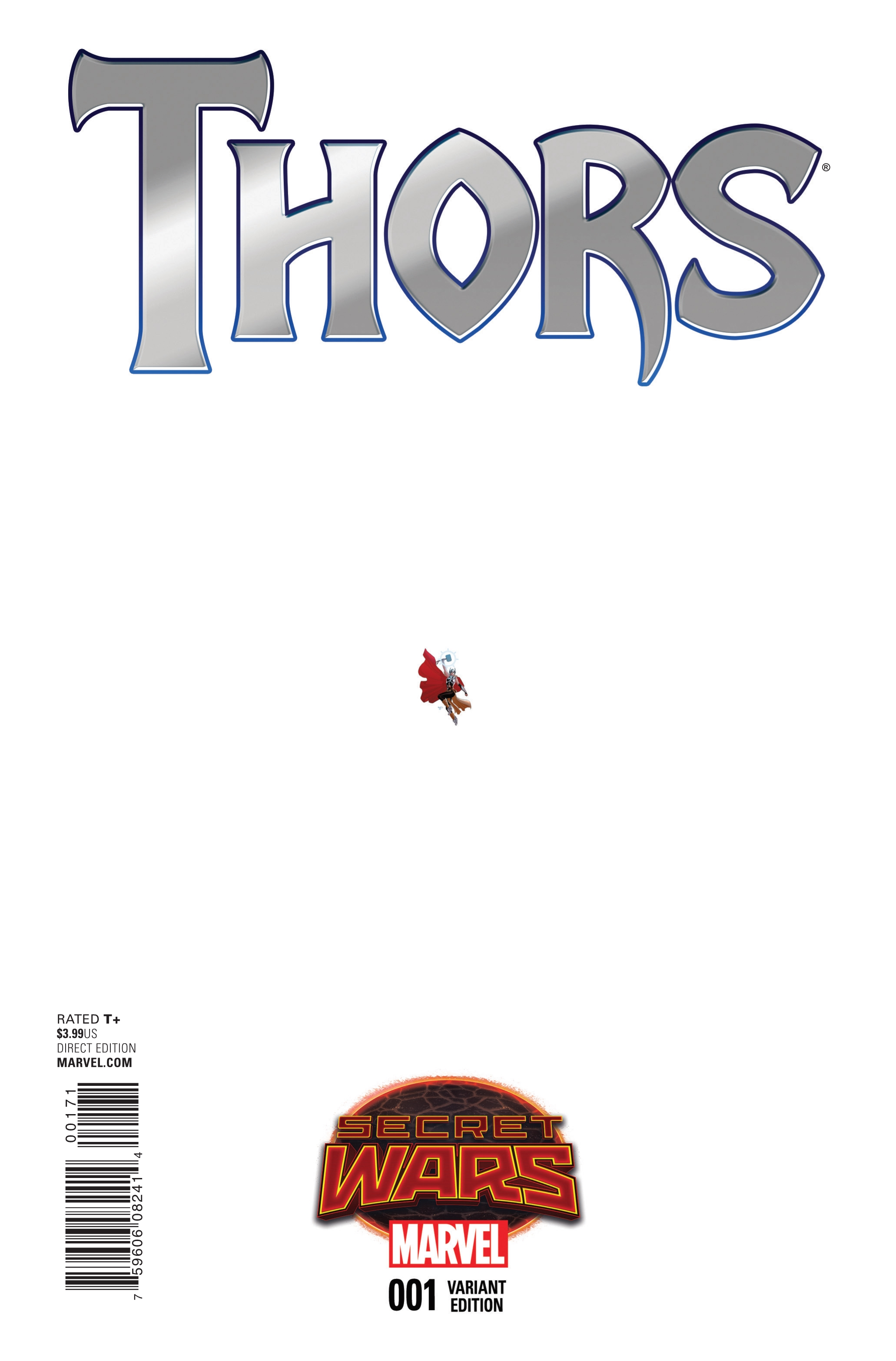 Thors #1cvrH1