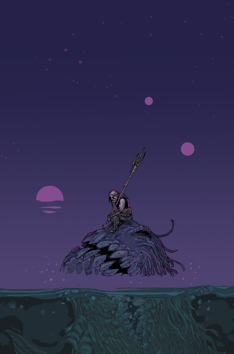 Aquaman45Cover