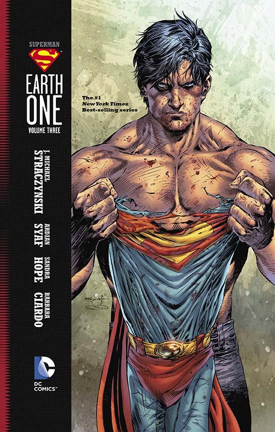 Superman_Earth_One_Vol_3