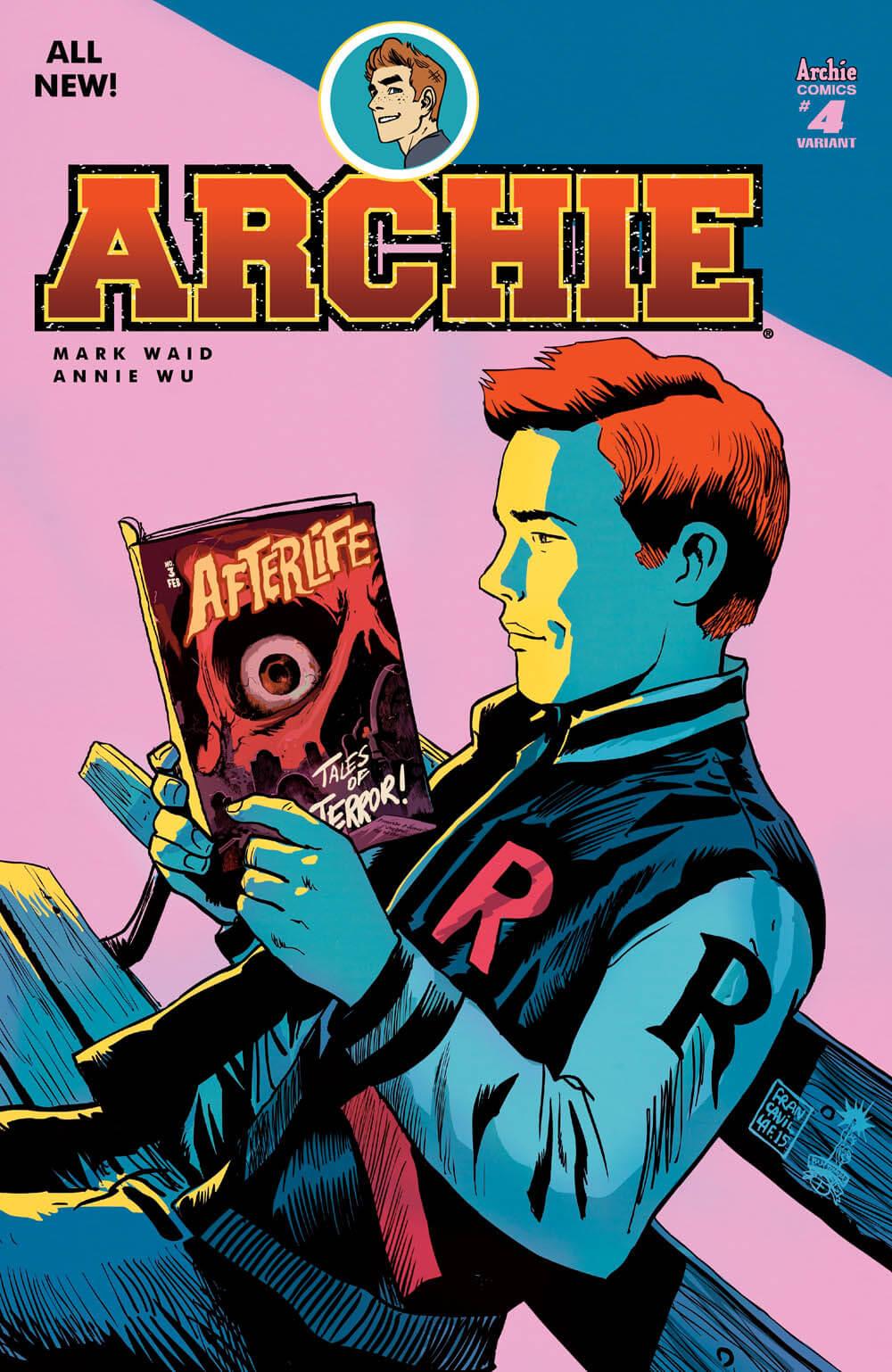 Archie#4FFVar