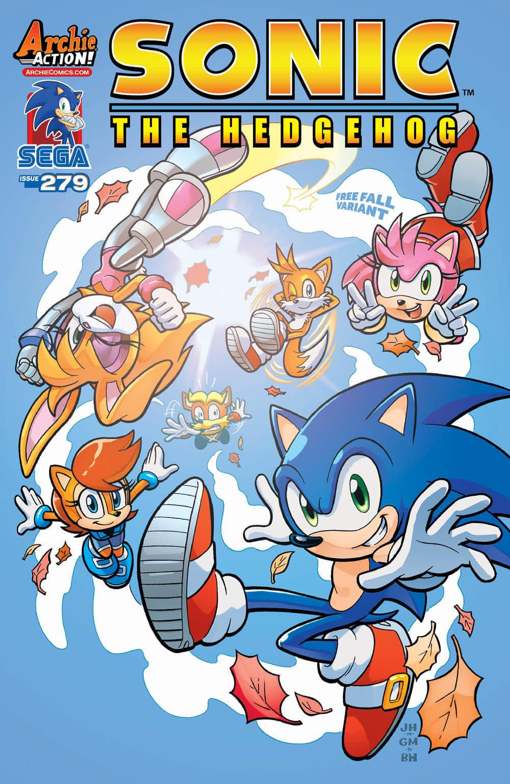 Sonic#279var