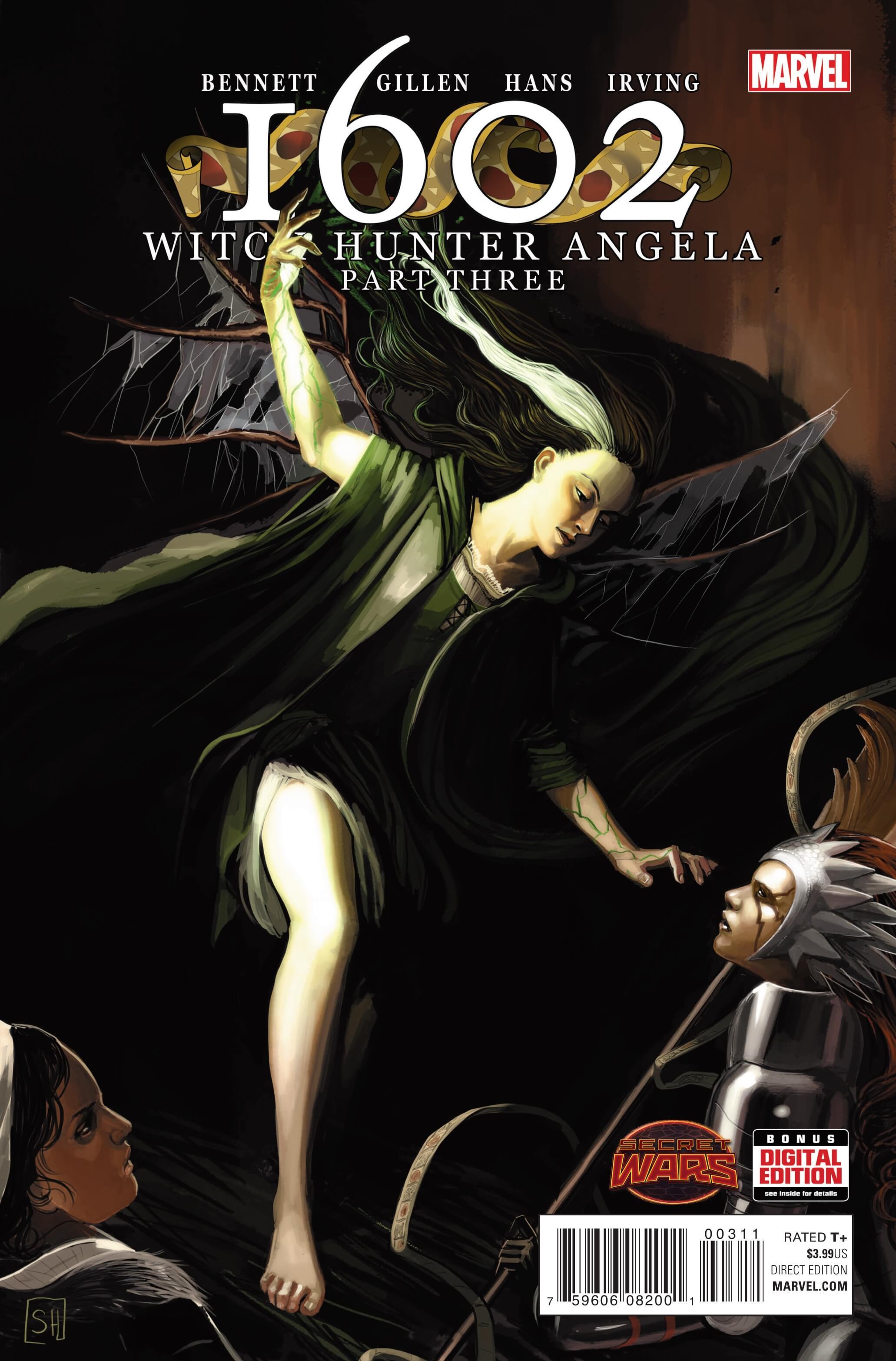 1602 Witch Hunter Angela #3cvrA