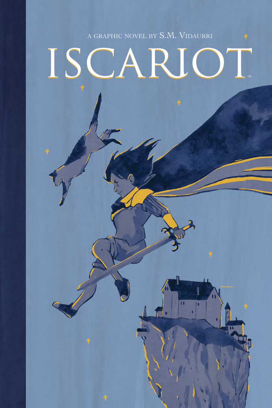 Iscariot_HC_Cover