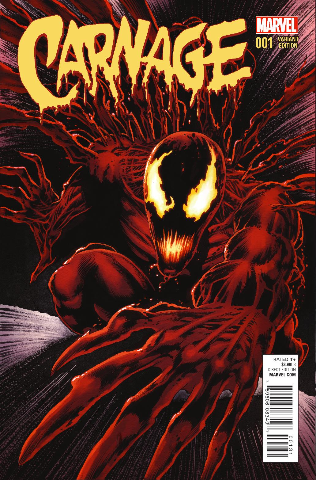 Preview carnage 1 all - Marvel spiderman comics pdf ...
