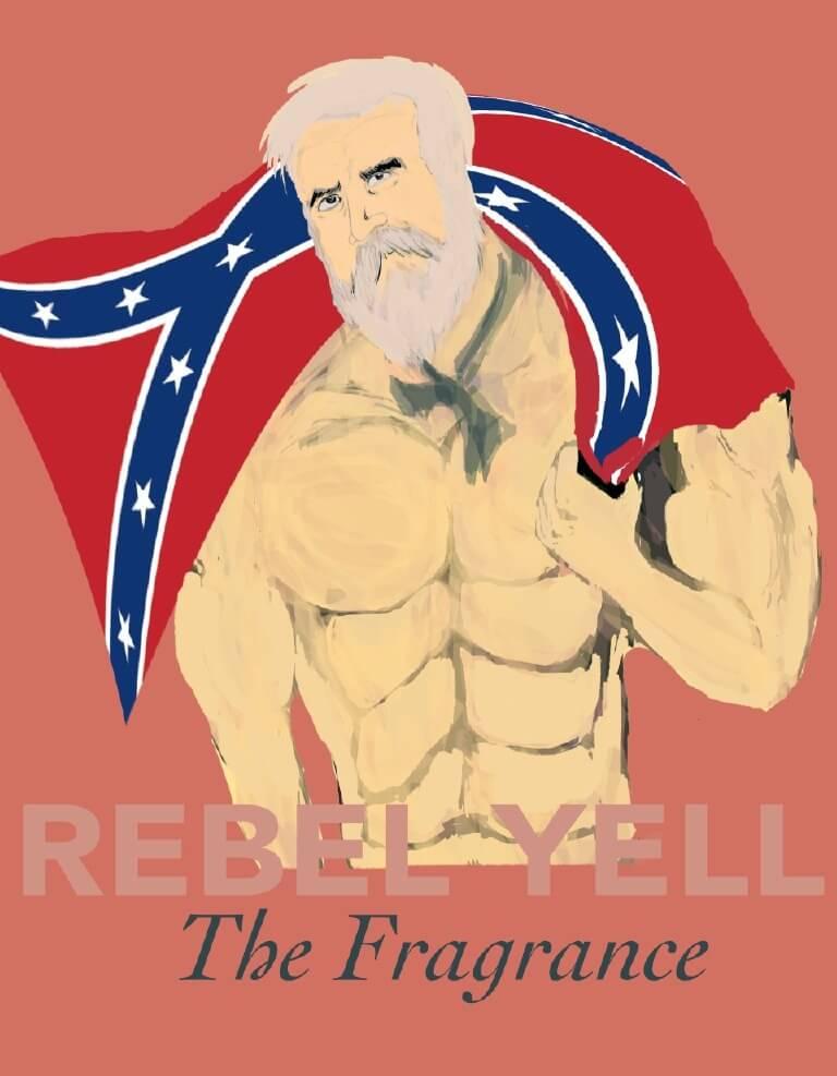 Rebel Yell Fragrance