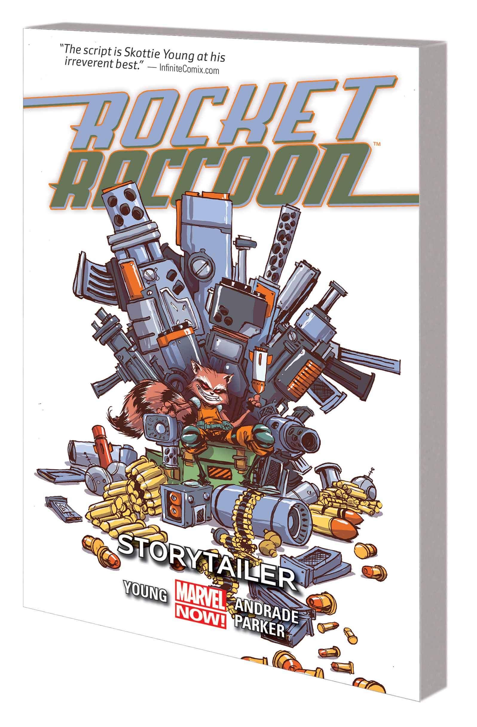 ROCRACV2TPB_cover