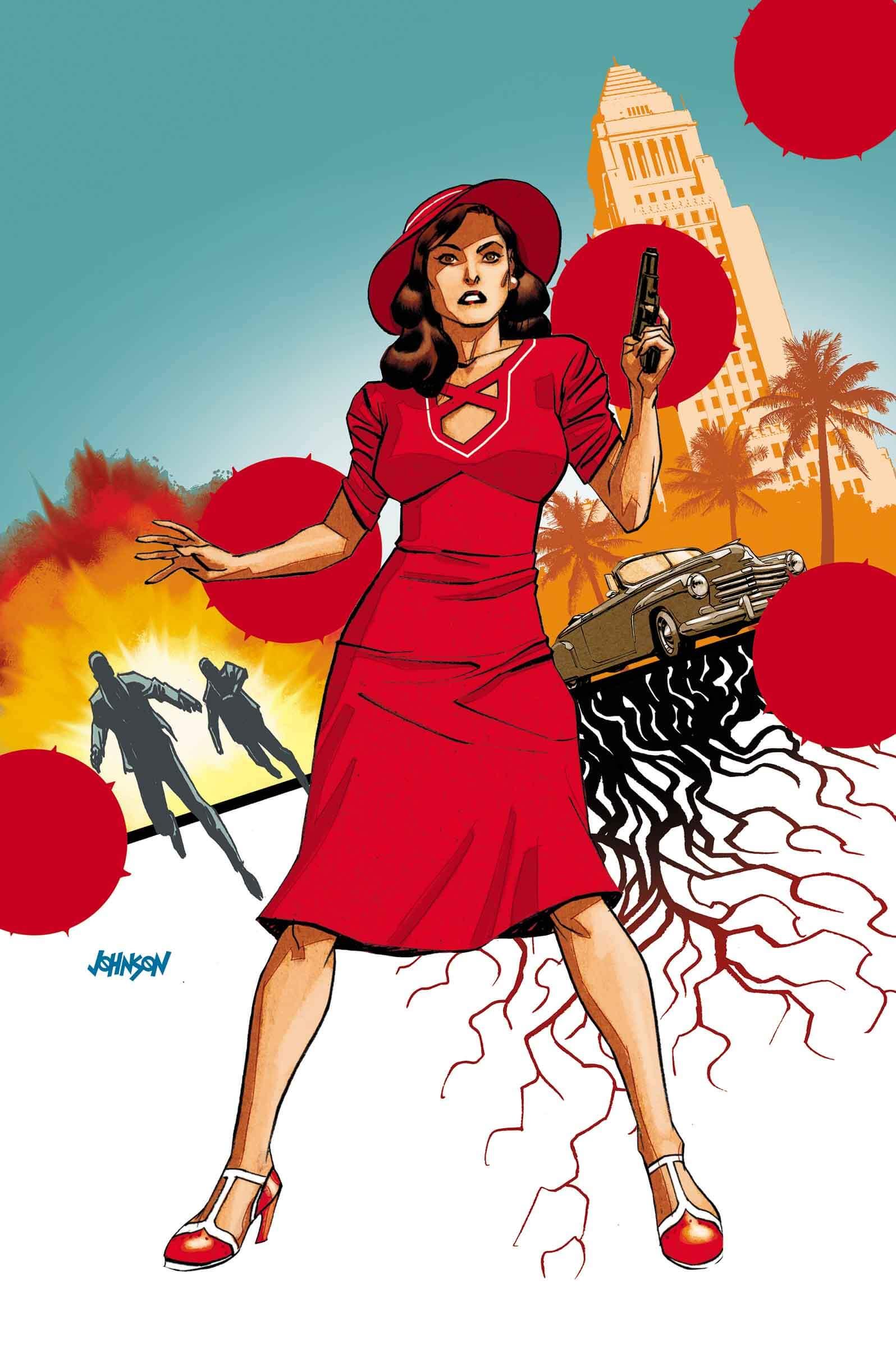 Agent Carter_S2_Cov