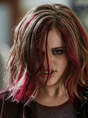Joey King's Magenta is the latest addition to The Flash's Rogues Gallery...