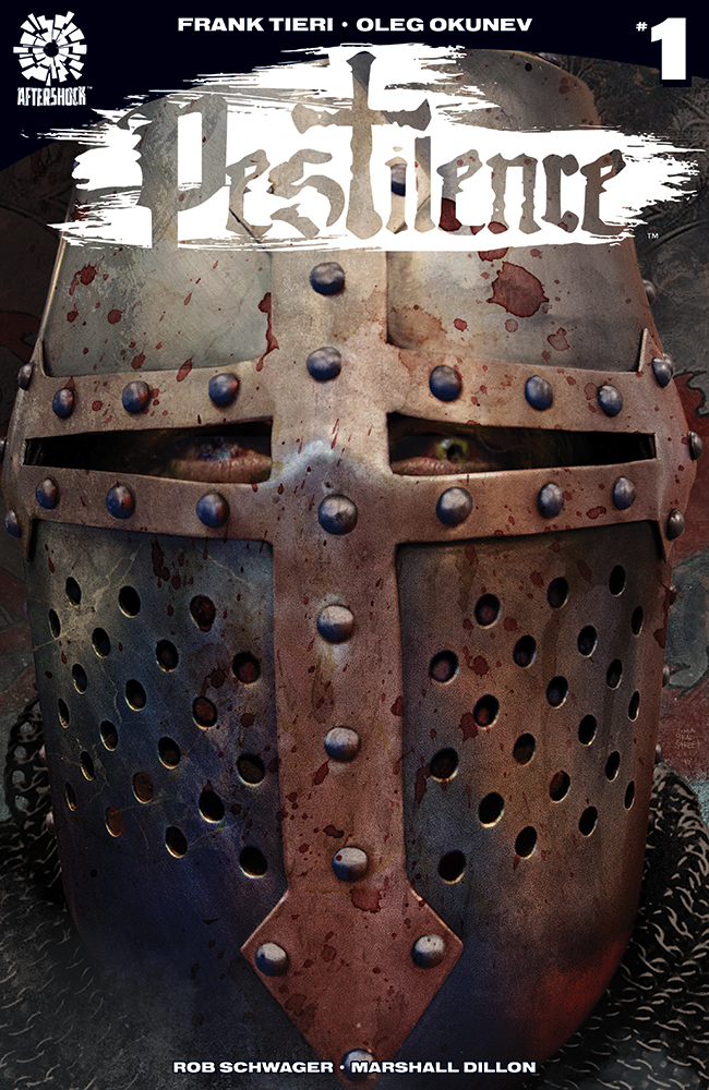 Pestilence 1