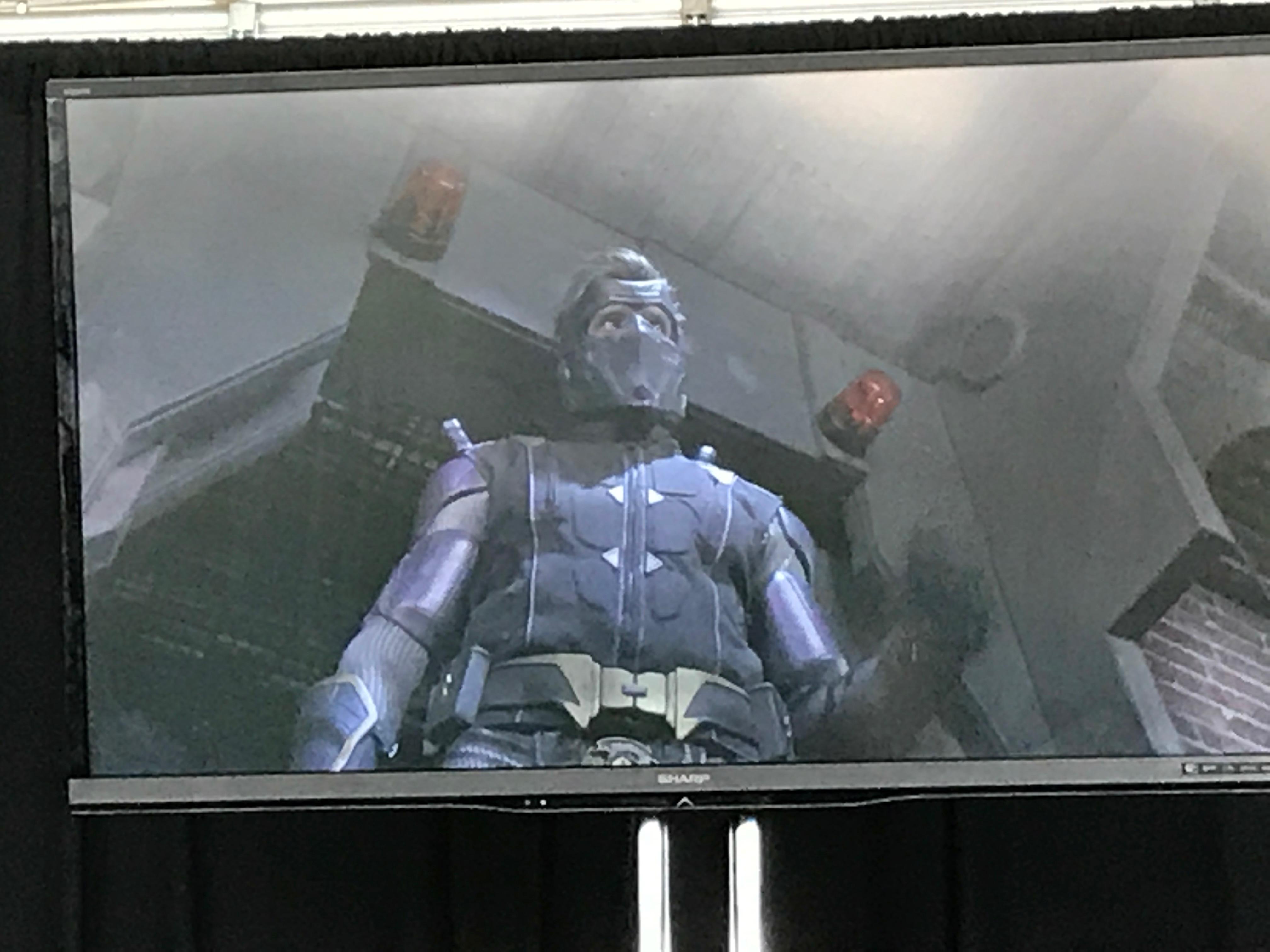 Ninjak vs. Valiant Universe Trailer at ID10tFest