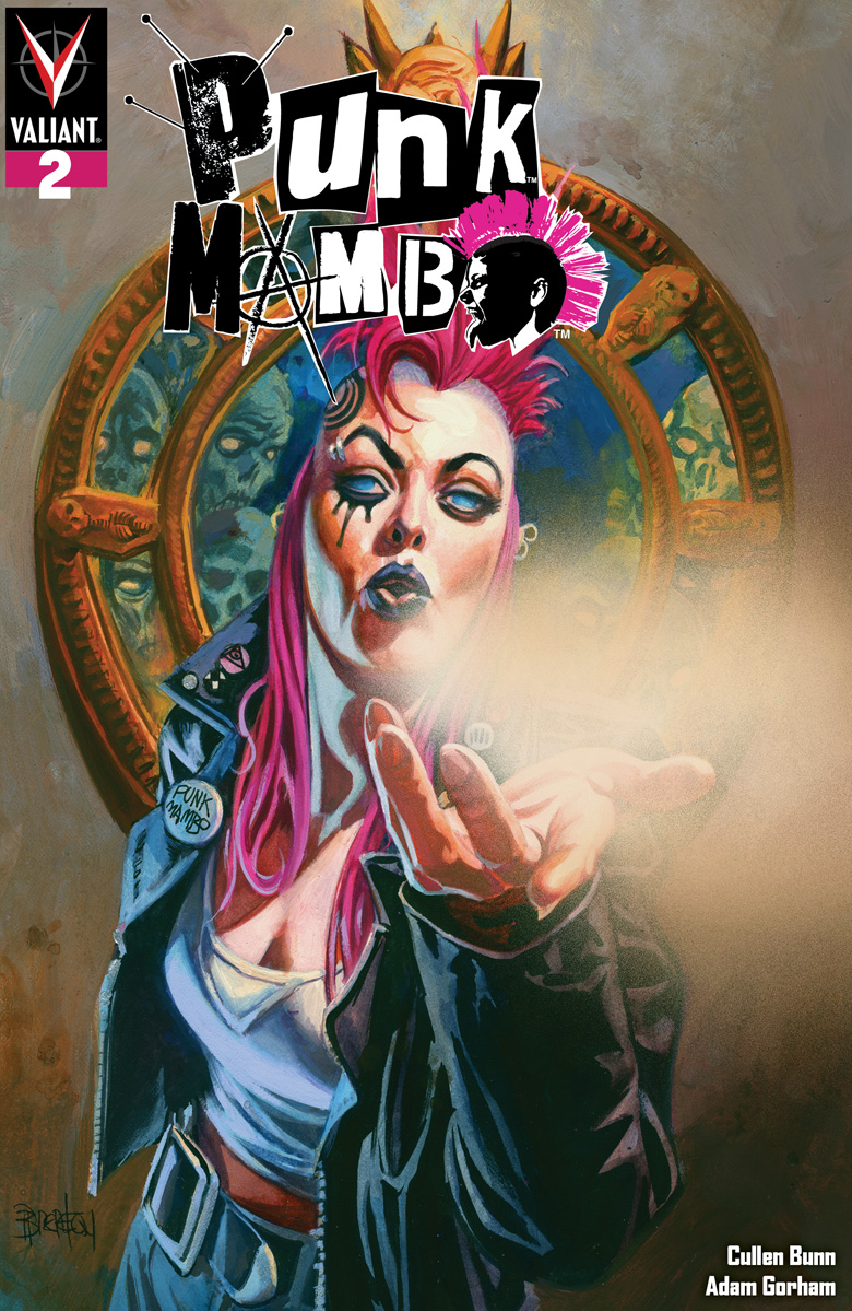 Punk Mambo 02_A