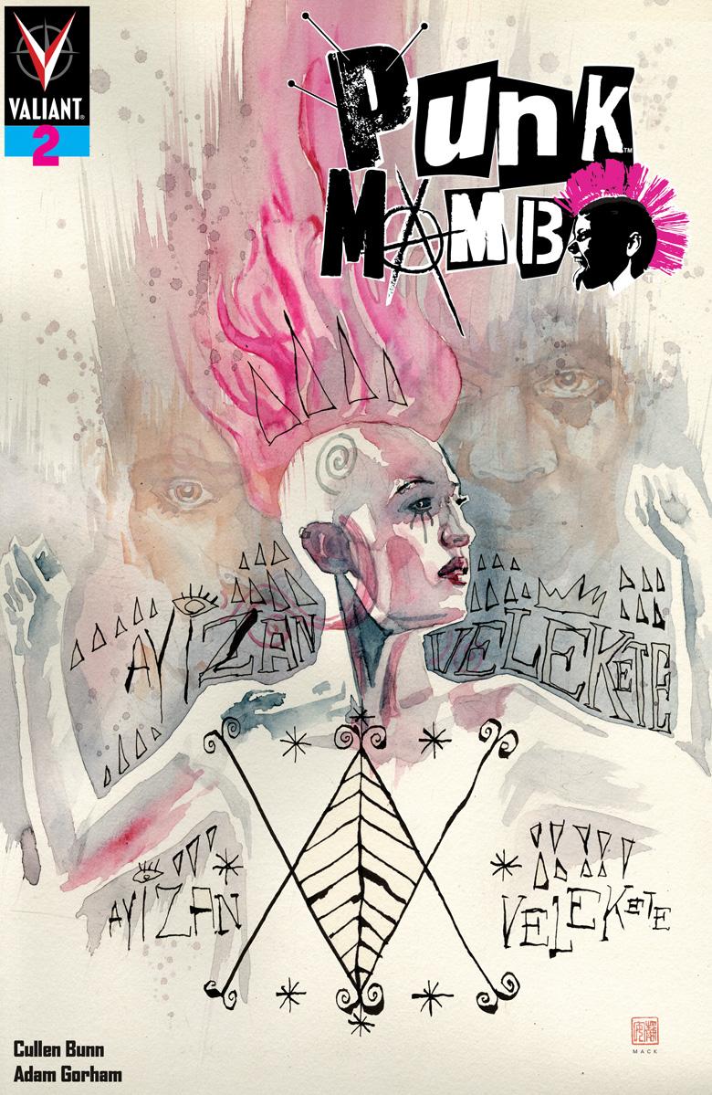 Punk Mambo 02_B