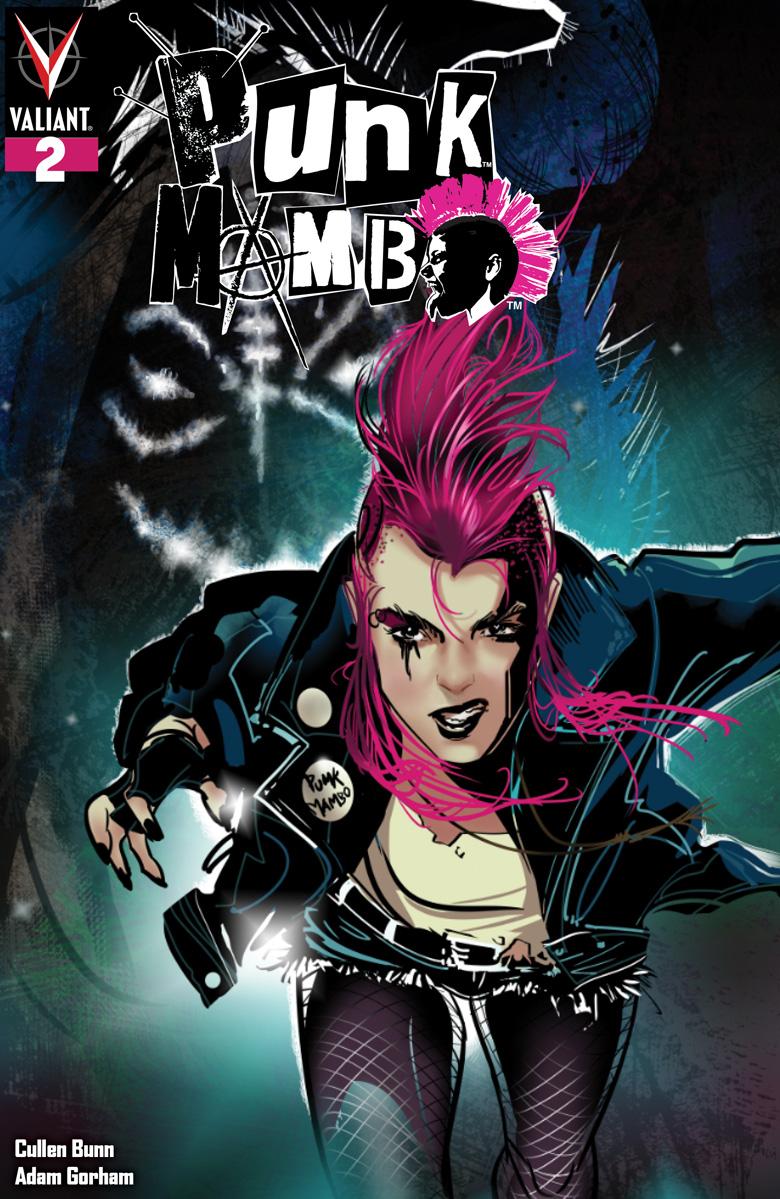 Punk Mambo 02_C