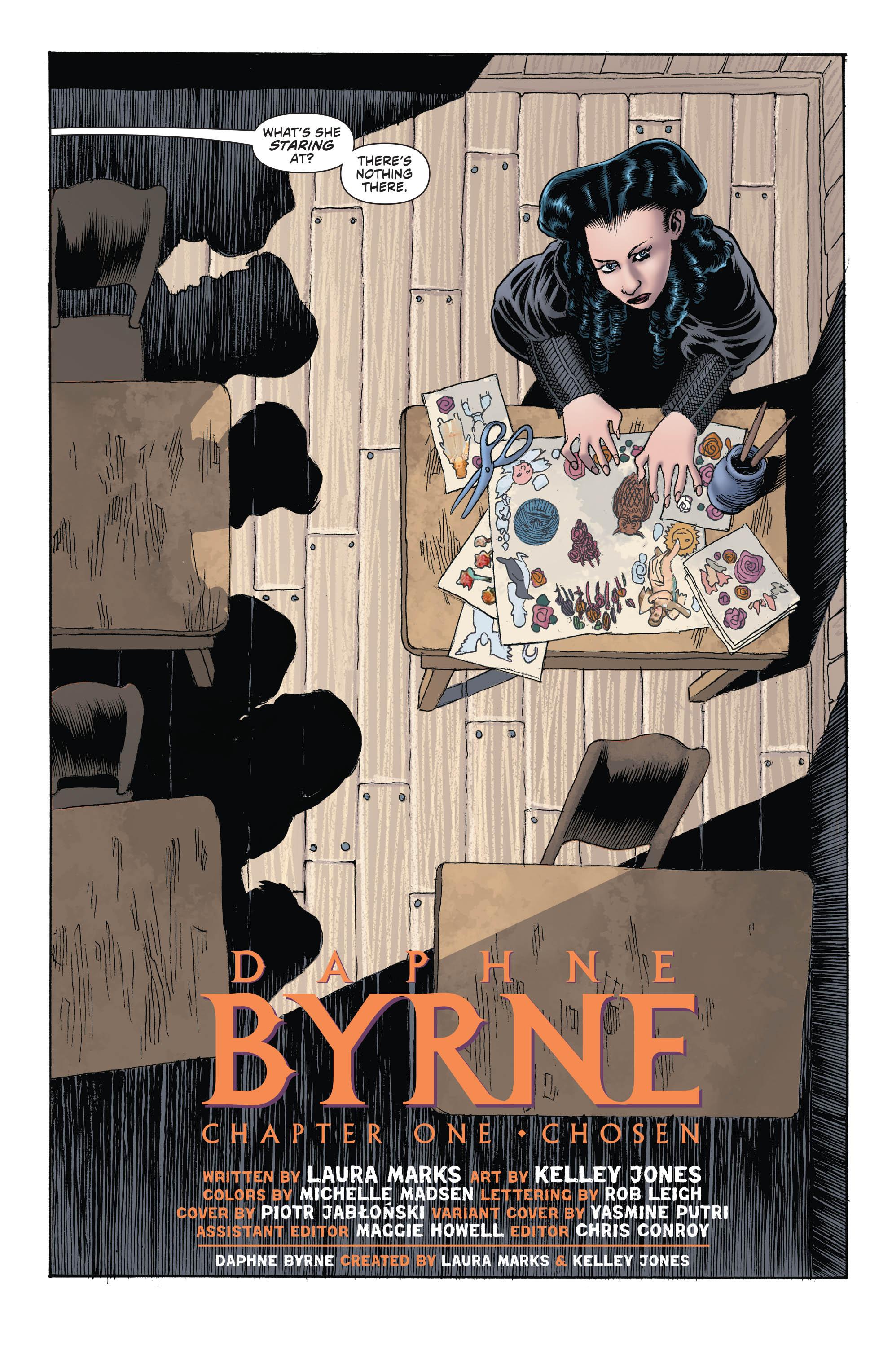 Daphne Byrne 1-4