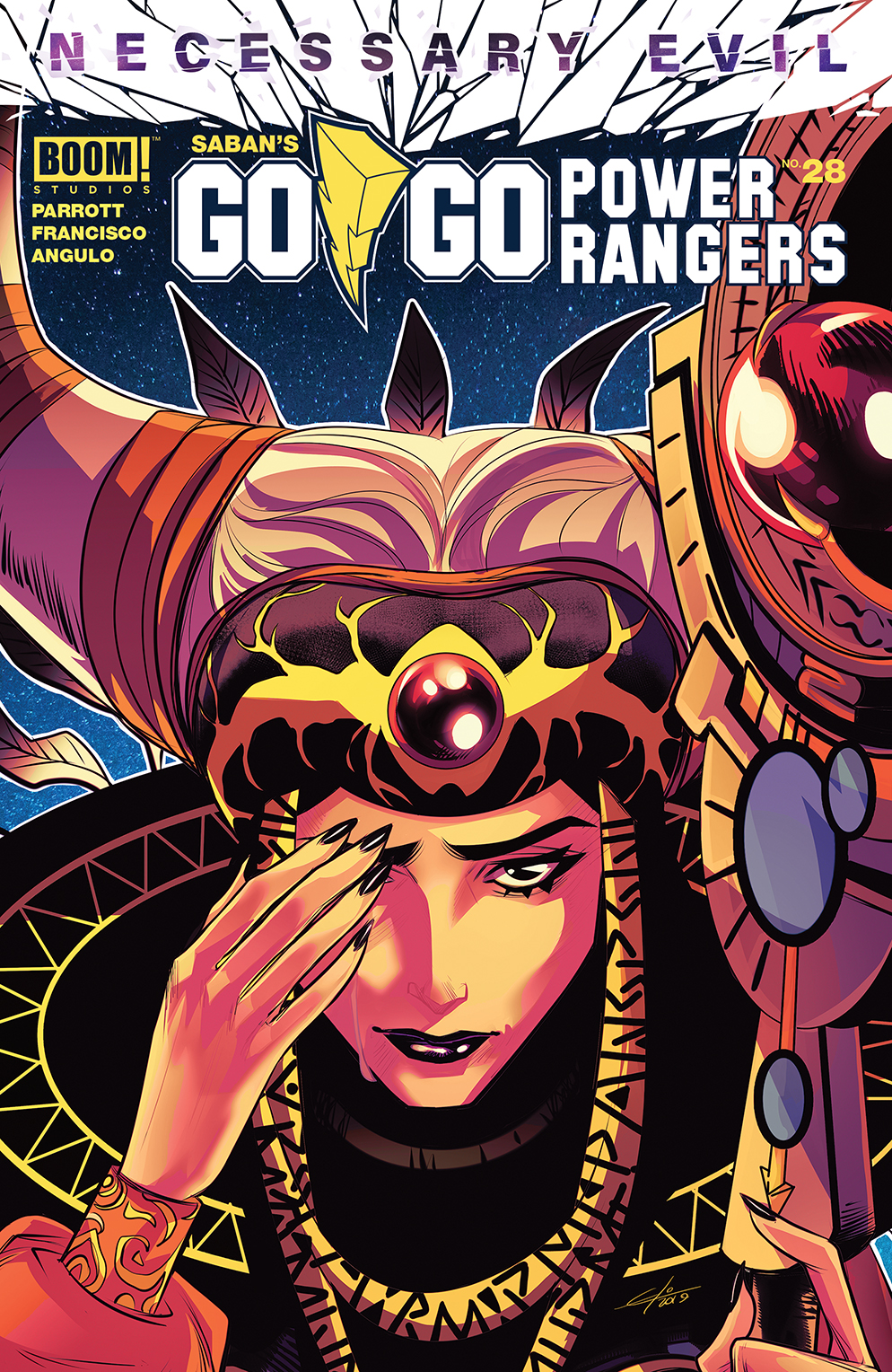 GGPR_028_Cover_A_Main