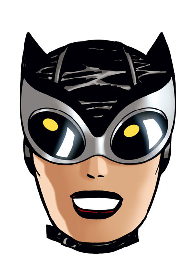 CATWOMAN_MASK_COOKE_by_SOOK