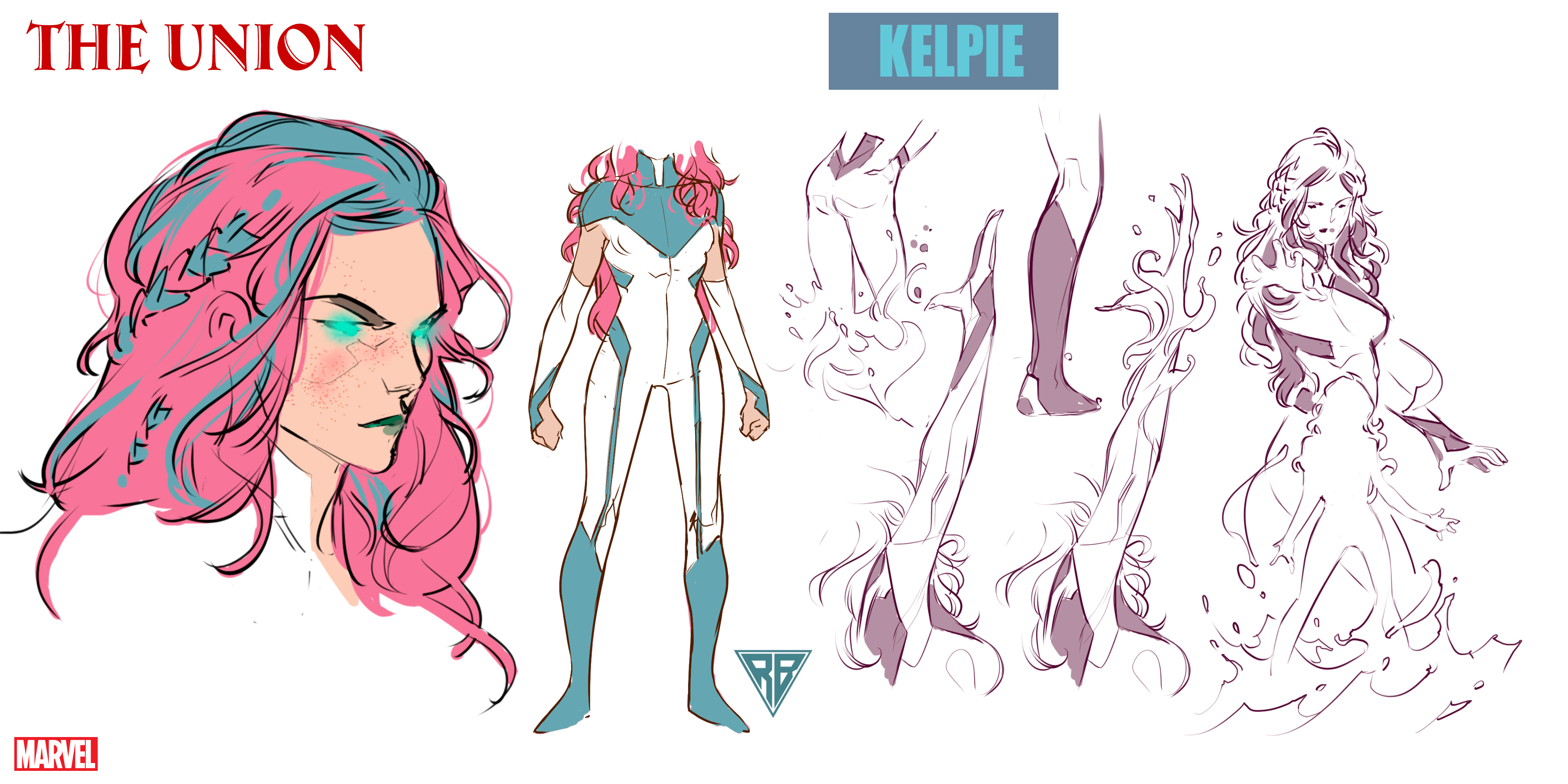 KELPIE_design