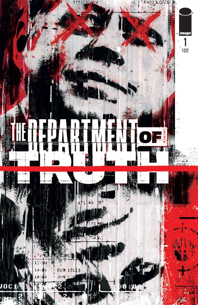 deptartment of truth cvr 1