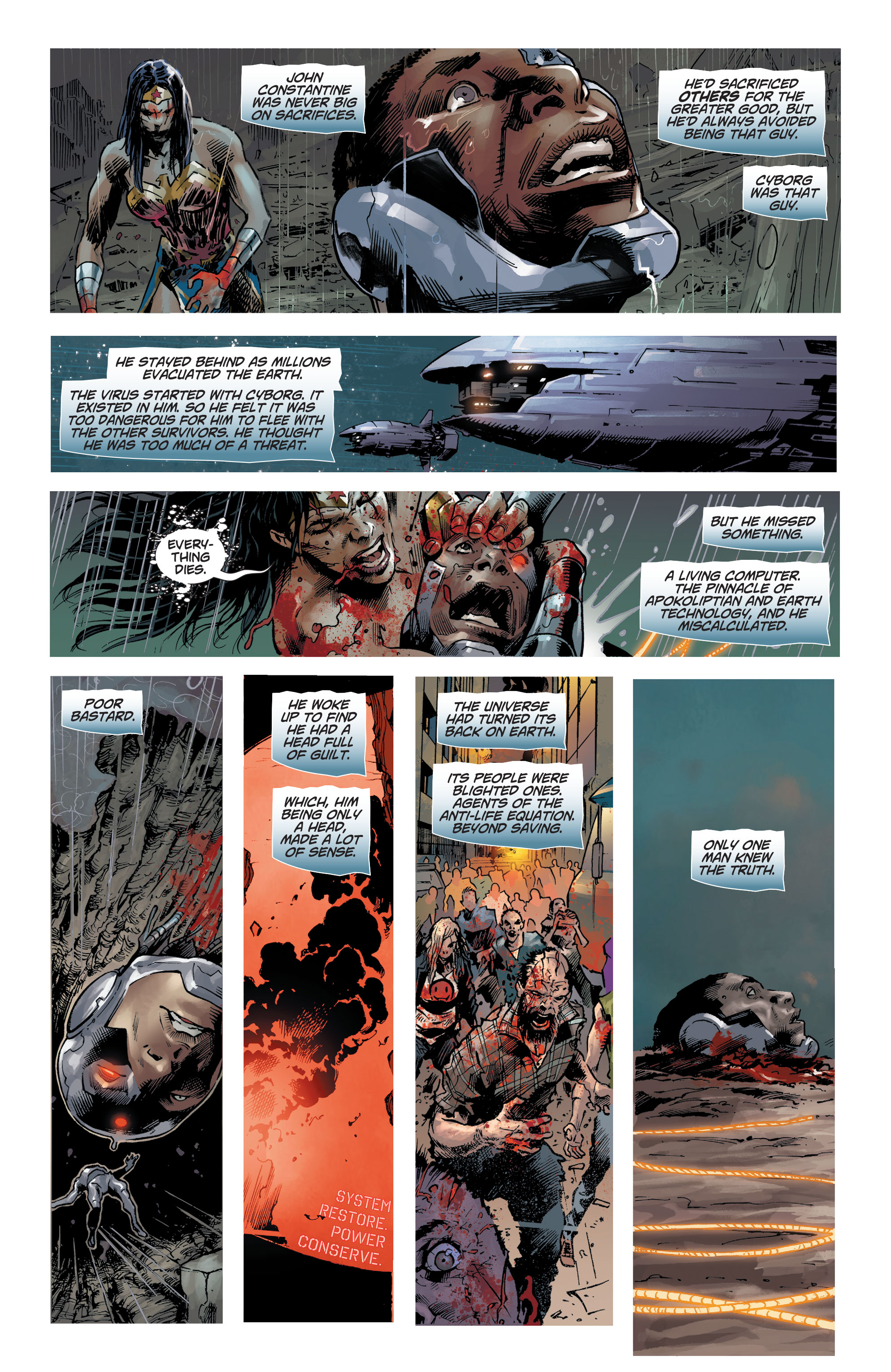 DCeased Dead Planet-1-4
