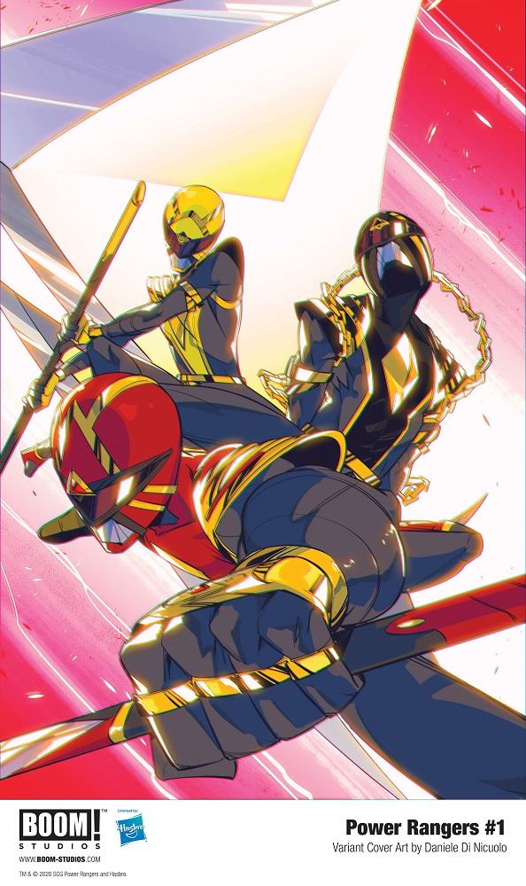 Power Rangers 1 cvr 2
