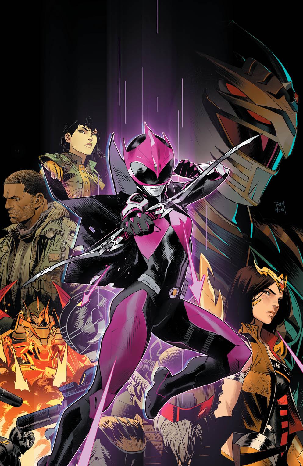 PowerRangers_RangerSlayer_001_Cover_Variant