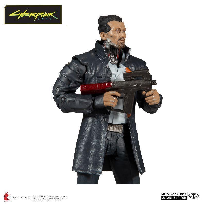 cyberpunk figure 3