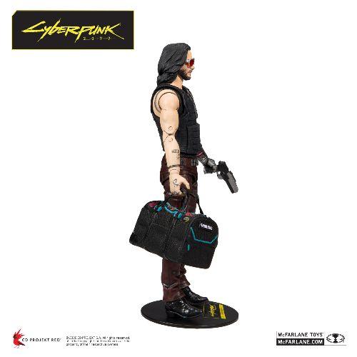cyberpunk figure 7