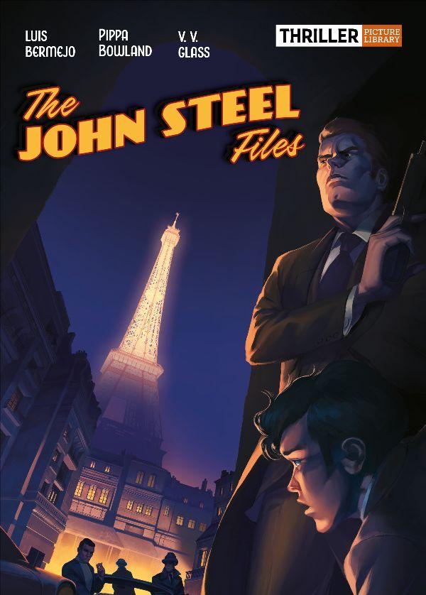 john steel 1