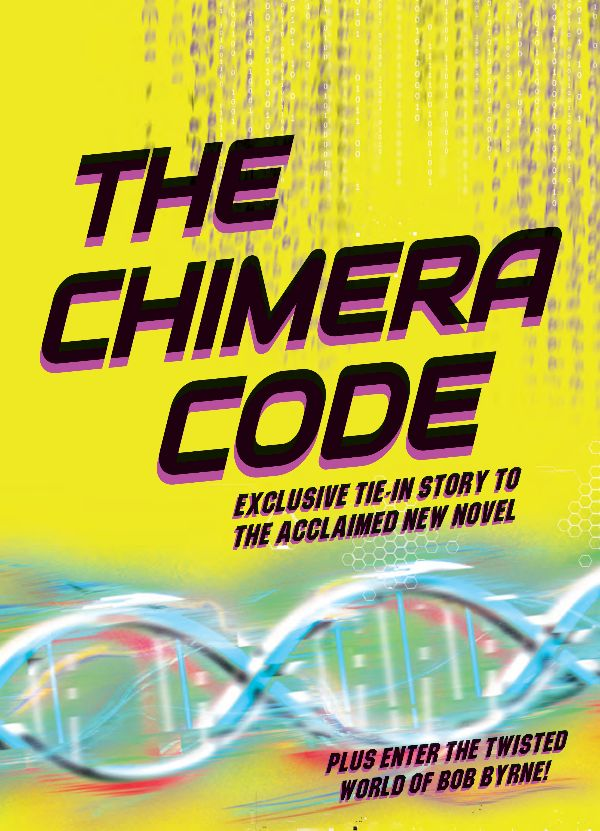 the chimera code cvr 1